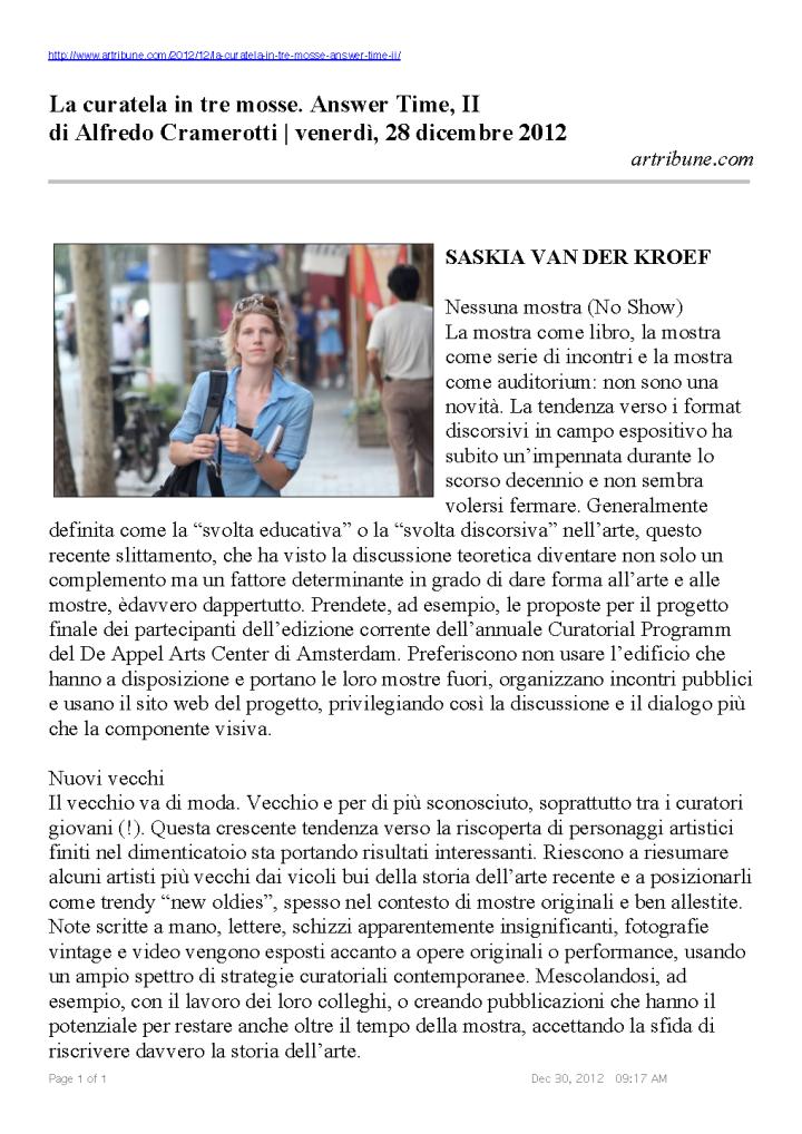 La_curatela_in_tre_mosse_Answer_Time_II_Alfredo_Cramerotti_Page_1