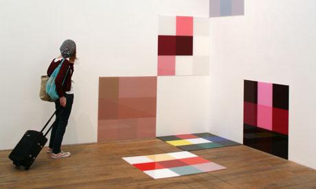 Sliced Eye, Rubiks Cube, Flawless Skin, Cardiac Muscle Cell, Orion Nebula-M42, Snow Crystal, 2012