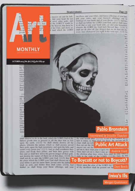 art montly 380-cover-l