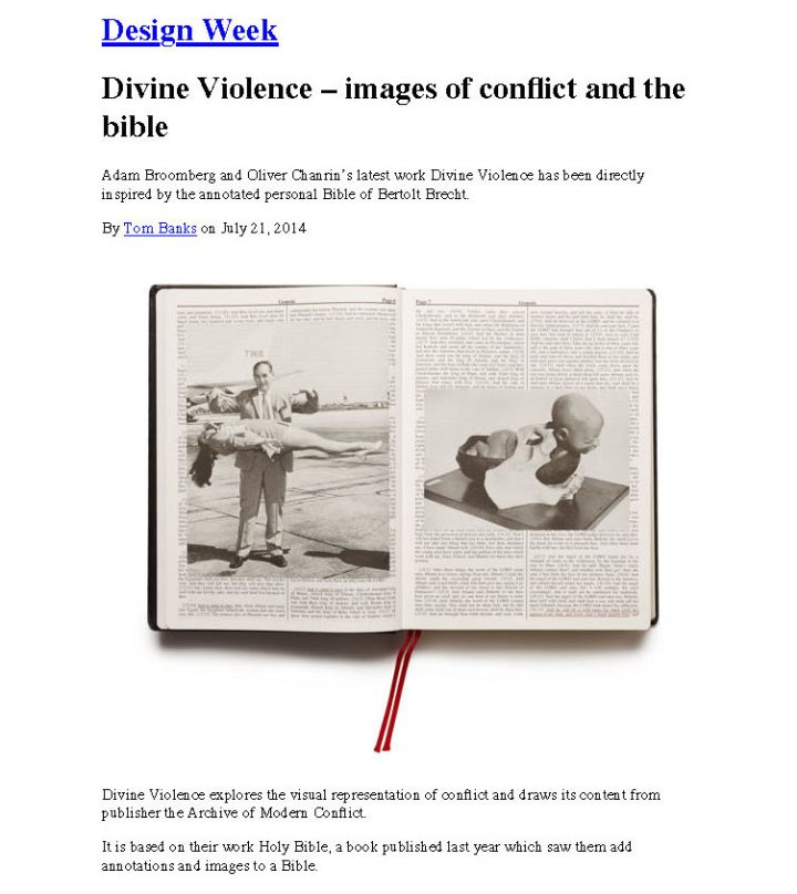 Design Week_Divine Violence_images of conflict and the bible 2_Page_1