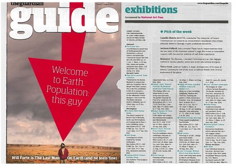 Guardian Guide 7August2015