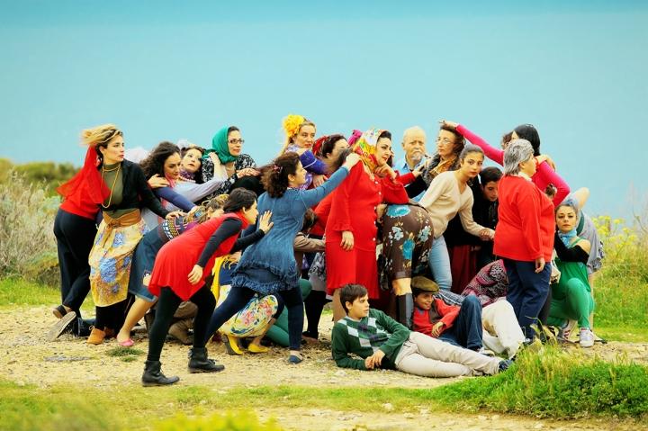 1_The School of Narrative Dance_Little Chaos_1