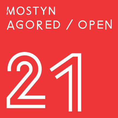 MOSTYN open call