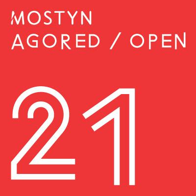 MOSTYN open call