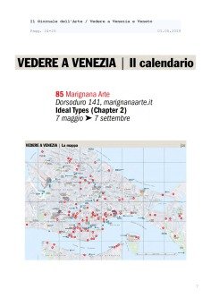 Rassegna Stampa selezionata_IDEAL-TYPES [Chapter 2]_Marignana Arte_Venezia, 2019_The Knack Studio_Page_07