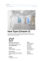 Rassegna Stampa selezionata_IDEAL-TYPES [Chapter 2]_Marignana Arte_Venezia, 2019_The Knack Studio_Page_09