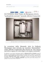 Rassegna Stampa selezionata_IDEAL-TYPES [Chapter 2]_Marignana Arte_Venezia, 2019_The Knack Studio_Page_35