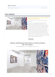 Rassegna Stampa selezionata_IDEAL-TYPES [Chapter 2]_Marignana Arte_Venezia, 2019_The Knack Studio_Page_50