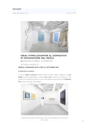 Rassegna Stampa selezionata_IDEAL-TYPES [Chapter 2]_Marignana Arte_Venezia, 2019_The Knack Studio_Page_53